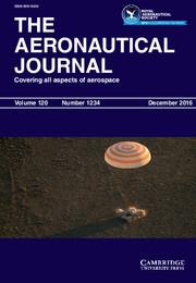 The Aeronautical Journal Volume 120 - Issue 1234 -