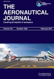 The Aeronautical Journal Volume 121 - Issue 1236 -