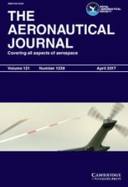 The Aeronautical Journal Volume 121 - Issue 1238 -