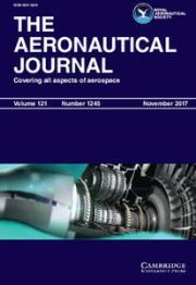 The Aeronautical Journal Volume 121 - Issue 1245 -