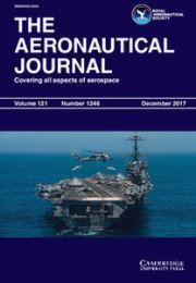 The Aeronautical Journal Volume 121 - Issue 1246 -