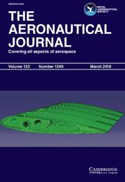 The Aeronautical Journal Volume 122 - Issue 1249 -