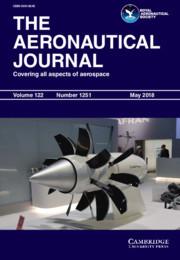 The Aeronautical Journal Volume 122 - Issue 1251 -