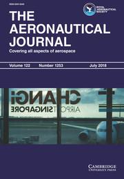 The Aeronautical Journal Volume 122 - Issue 1253 -