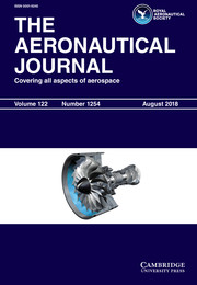 The Aeronautical Journal Volume 122 - Issue 1254 -