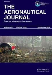 The Aeronautical Journal Volume 122 - Issue 1255 -