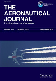 The Aeronautical Journal Volume 122 - Issue 1258 -