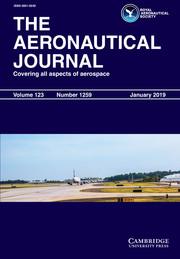 The Aeronautical Journal Volume 123 - Issue 1259 -