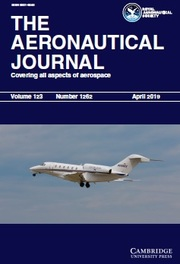 The Aeronautical Journal Volume 123 - Issue 1262 -