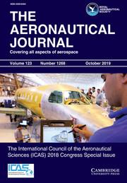 The Aeronautical Journal Volume 123 - Issue 1268 -