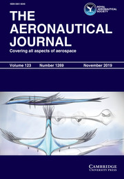 The Aeronautical Journal Volume 123 - Issue 1269 -