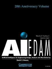 AI EDAM Volume 21 - Issue 3 -