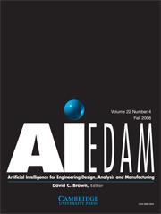 AI EDAM Volume 22 - Issue 4 -  Design Rationale