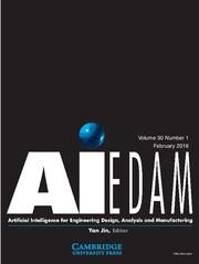AI EDAM Volume 30 - Issue 1 -