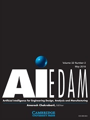 AI EDAM Volume 32 - Special Issue2 -  Advances in Implemented Shape Grammars: Solutions and Applications