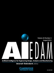 AI EDAM Volume 33 - Issue 3 -