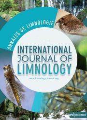Annales de Limnologie - International Journal of Limnology Volume 48 - Issue 3 -
