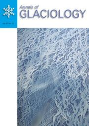 Annals of Glaciology Volume 57 - Issue 72 -
