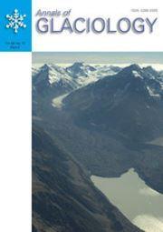 Annals of Glaciology Volume 58 - Issue 75pt2 -