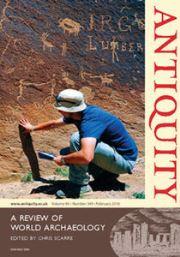 Antiquity Volume 90 - Issue 349 -