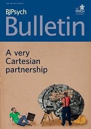 BJPsych Bulletin Volume 39 - Issue 3 -