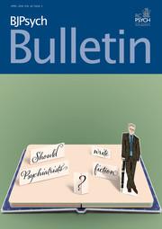 BJPsych Bulletin Volume 42 - Issue 2 -