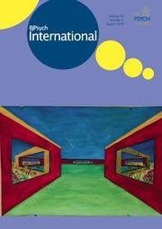 BJPsych International Volume 16 - Issue 3 -