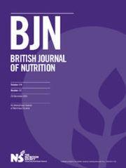 British Journal of Nutrition Volume 114 - Issue 12 -