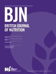 British Journal of Nutrition Volume 114 - Issue 8 -