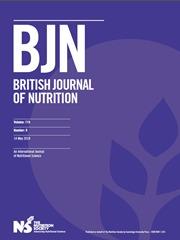 British Journal of Nutrition Volume 119 - Issue 9 -