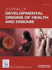 Journal of Developmental Origins of Health and Disease Volume 4 - Issue 2 -
