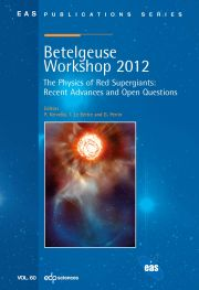 European Astronomical Society Publications Series Volume 60 - Issue  -