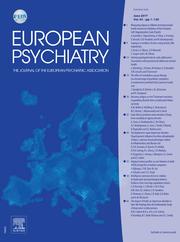 European Psychiatry Volume 43 - Issue  -