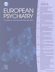 European Psychiatry Volume 53 - Issue  -