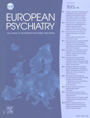 European Psychiatry Volume 58 - Issue  -