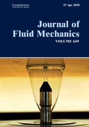 Journal of Fluid Mechanics Volume 649 - Issue  -