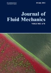 Journal of Fluid Mechanics Volume 678 - Issue  -