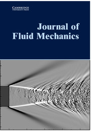 Journal of Fluid Mechanics Volume 702 - Issue  -