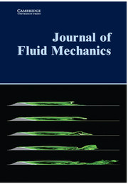 Journal of Fluid Mechanics Volume 703 - Issue  -