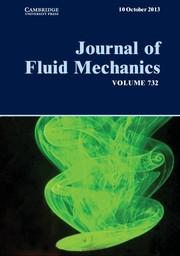 Journal of Fluid Mechanics Volume 732 - Issue  -