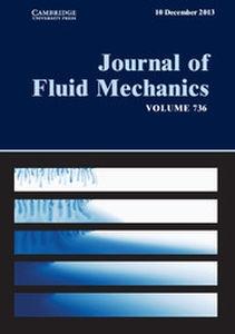 Journal of Fluid Mechanics Volume 736 - Issue  -