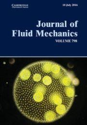 Journal of Fluid Mechanics Volume 798 - Issue  -
