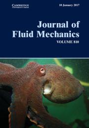 Journal of Fluid Mechanics Volume 810 - Issue  -