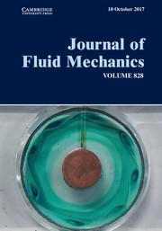 Journal of Fluid Mechanics Volume 828 - Issue  -
