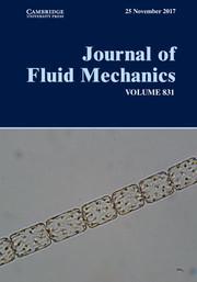 Journal of Fluid Mechanics Volume 831 - Issue  -