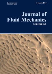 Journal of Fluid Mechanics Volume 862 - Issue  -