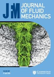 Journal of Fluid Mechanics Volume 889 - Issue  -