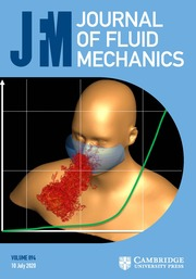 Journal of Fluid Mechanics Volume 894 - Issue  -