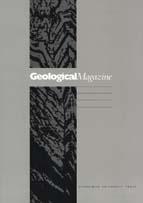 Geological Magazine Volume 143 - Issue 1 -