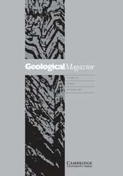 Geological Magazine Volume 144 - Issue 5 -